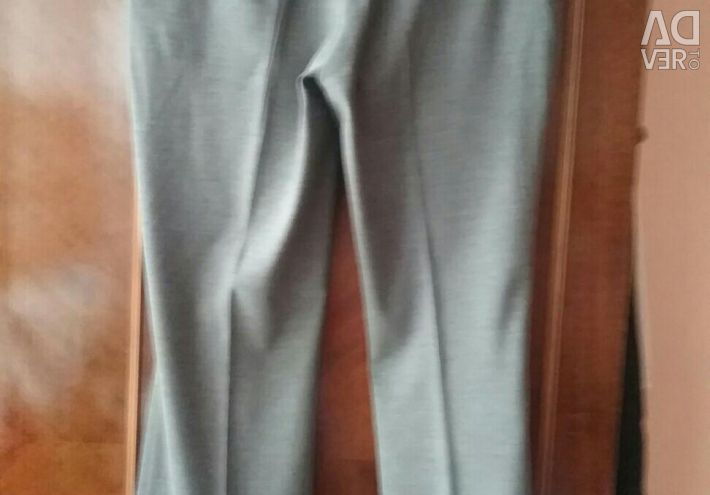 Trousers, size 48-50