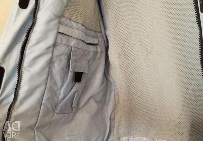Куртка спортивная. Р-р 44-46