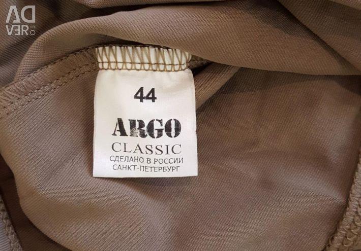 The new top argo argo.