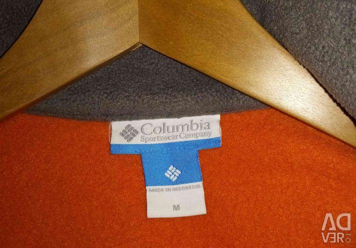 Jacket Columbia