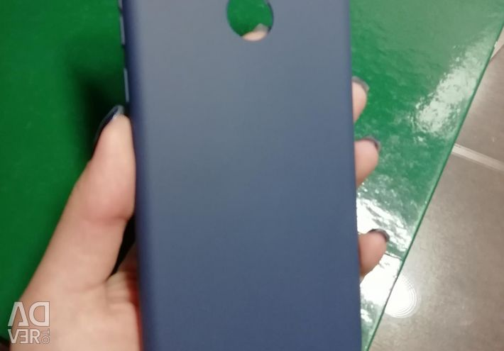 New case for HUAWEI Y9