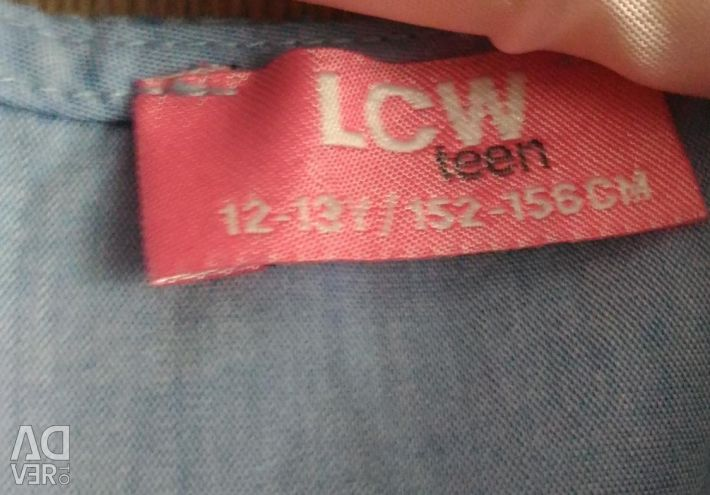??? New dress LCW Turkey !!!