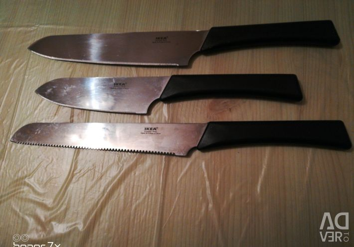 Ножницы для нарезки зелени и овощей