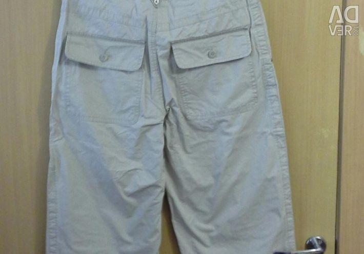 Pants for men cotton light