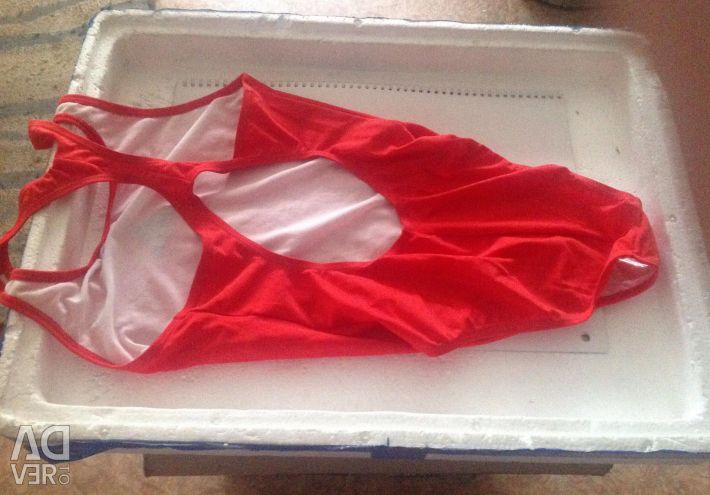 Swimsuit for swimming