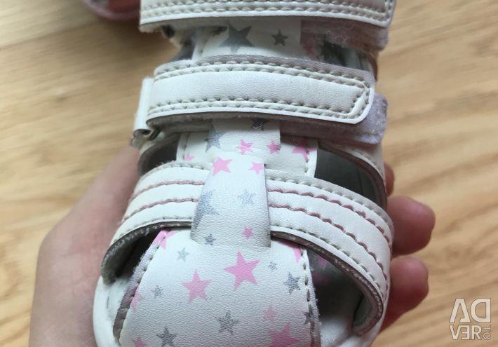 Sandals for children sandals