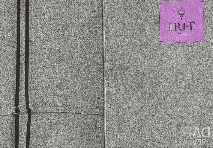 Irfe, original, France, elegant coat