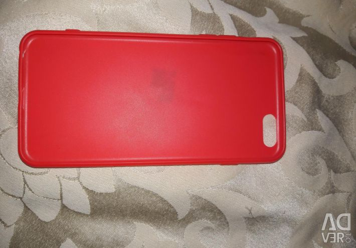 Cases for iPhone 6+