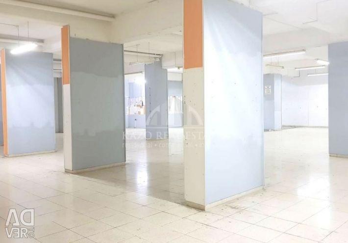 Basement Commercial in Neapolis Limassol