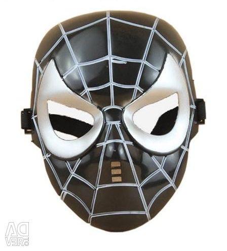 Παιδικές καρναβαλικές μάσκες υπερήρωων
