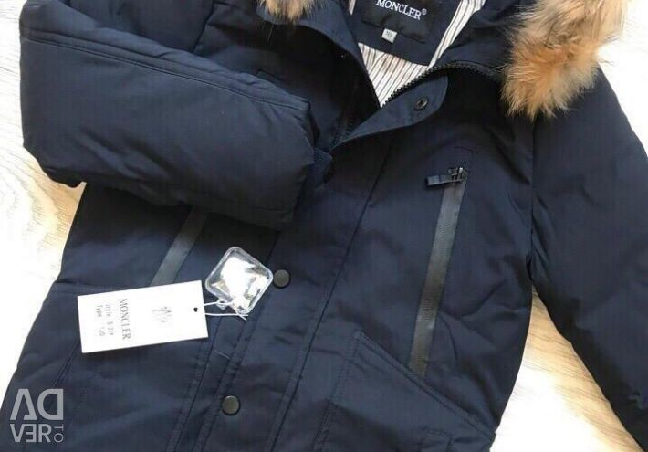 Coat moncler