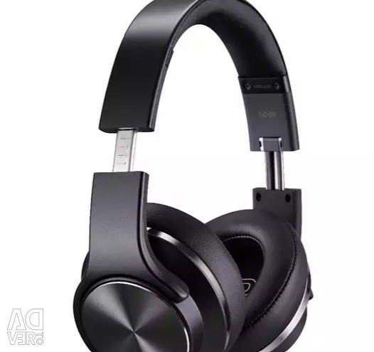 Ασύρματα ακουστικά MH-5 με ηχεία με ηχείο