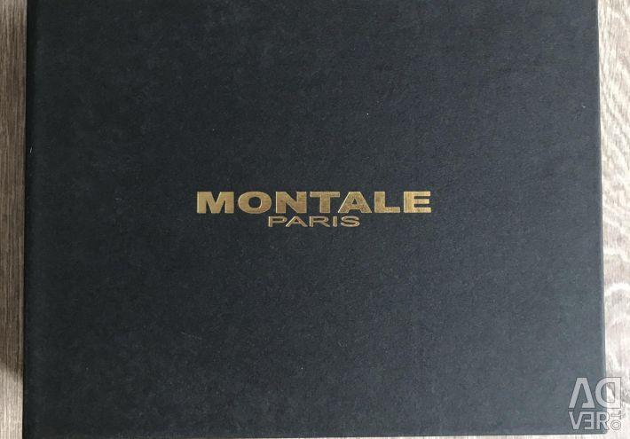 Montale Gift Set