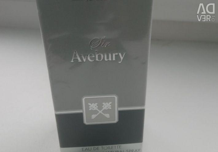 Men's t / apă Sir Avebury Oriflame