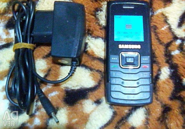 Samsung SGH-C160, s / y.