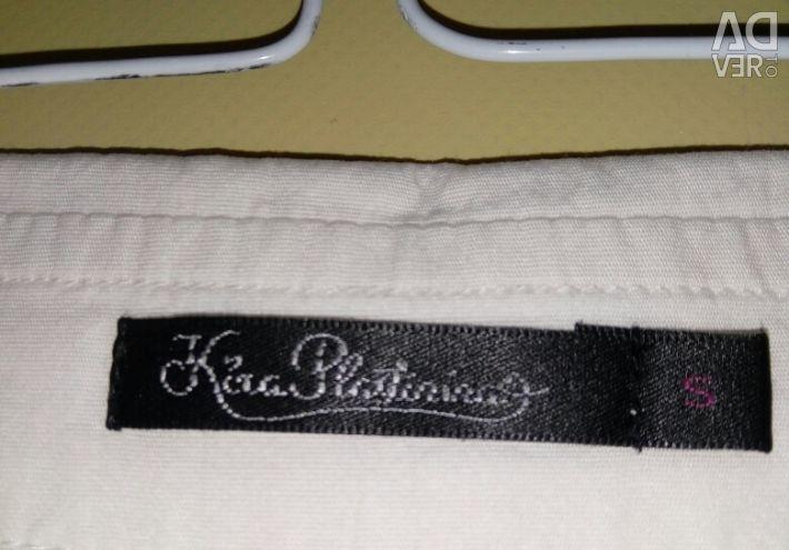 Shirt40-42p Cyrus Plate
