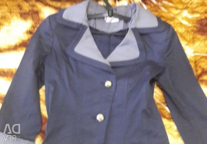 Jacket 42-44