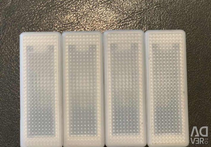 Подсветка двери BMW X5;X6 e70 e71