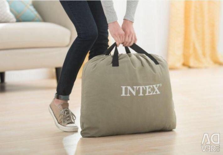 Intex διπλό