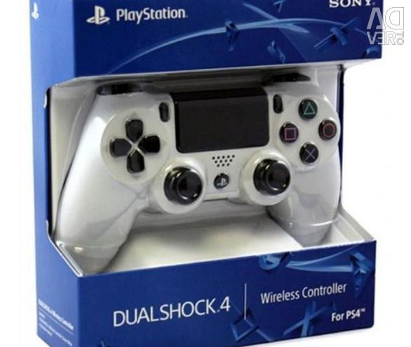 PS4 SONY için Gamepad