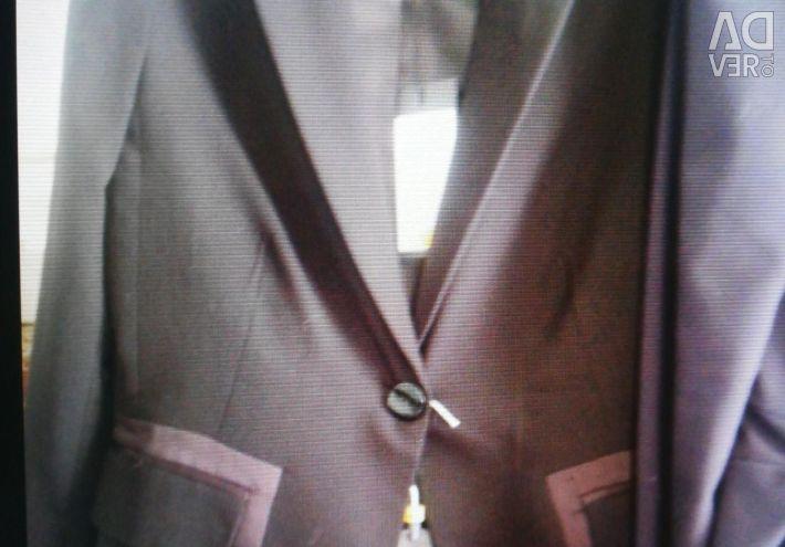 Νέα κοστούμια παντελόνι και φούστα