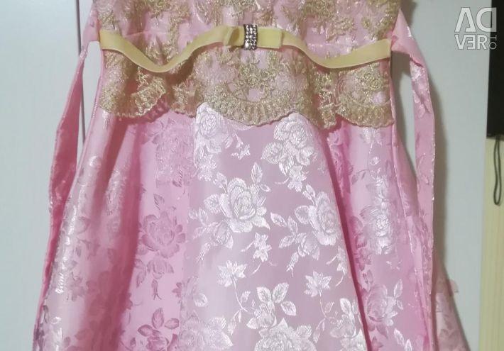 Dress size 98-104