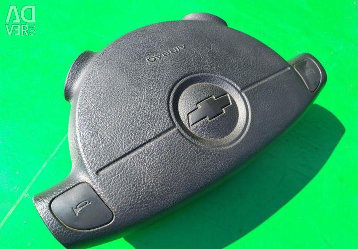 Airbag Chevrolet Lacetti 2011