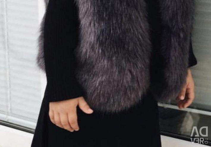 Νέο γιλέκο γούνας για 3-4 χρόνια