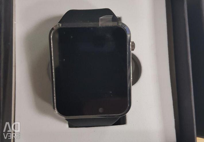 Smart Watch 8