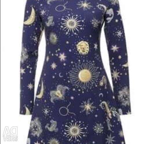 Νέο φόρεμα αγάπη της Δημοκρατίας