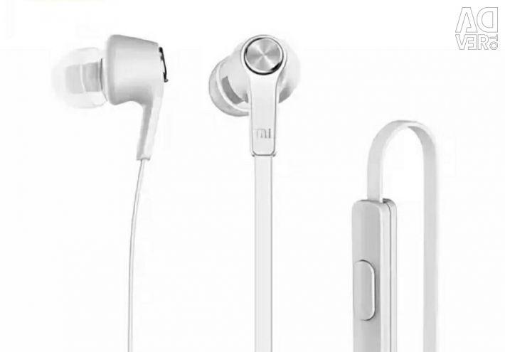 Навушники Xiaomi mi Piston Youth