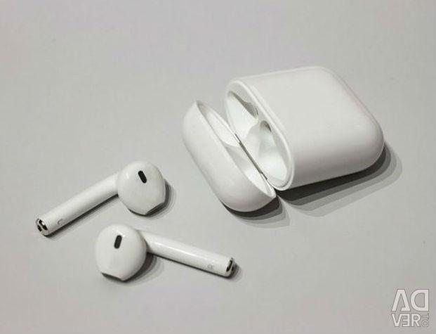 Ασύρματα ακουστικά AirPods για iPhone