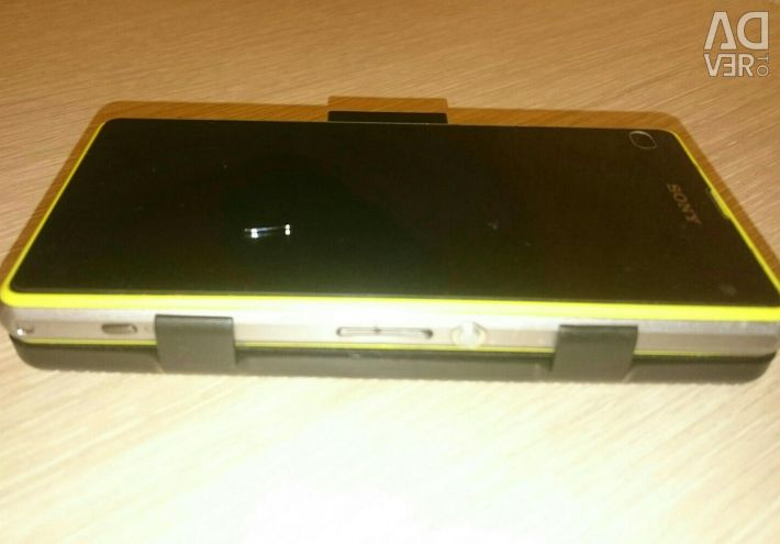 Battery-bumper Sony Z1compact, Z3compact