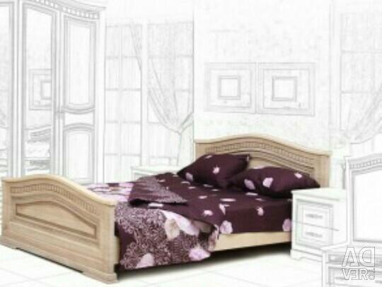 Yatak Louise 5