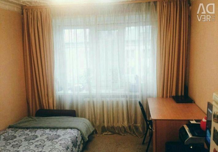 Διαμέρισμα, 1 δωμάτιο, 19μ²