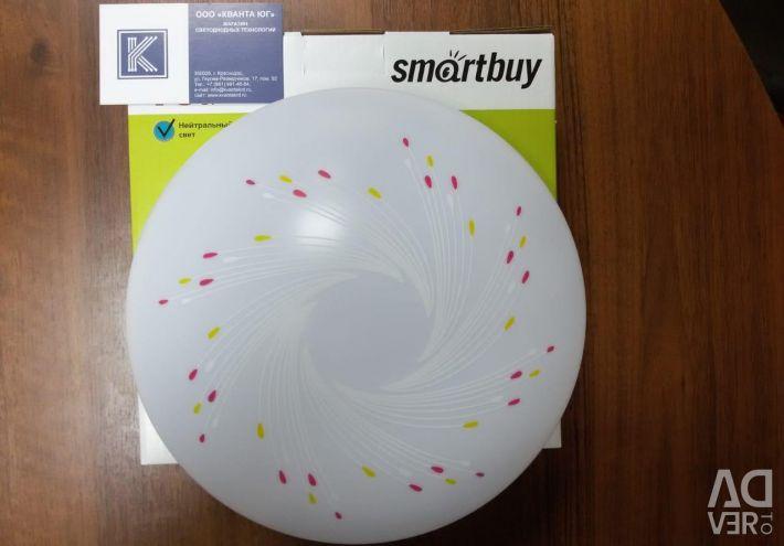 Smartbuy 14W (SBL-Wind-14-W-6K)