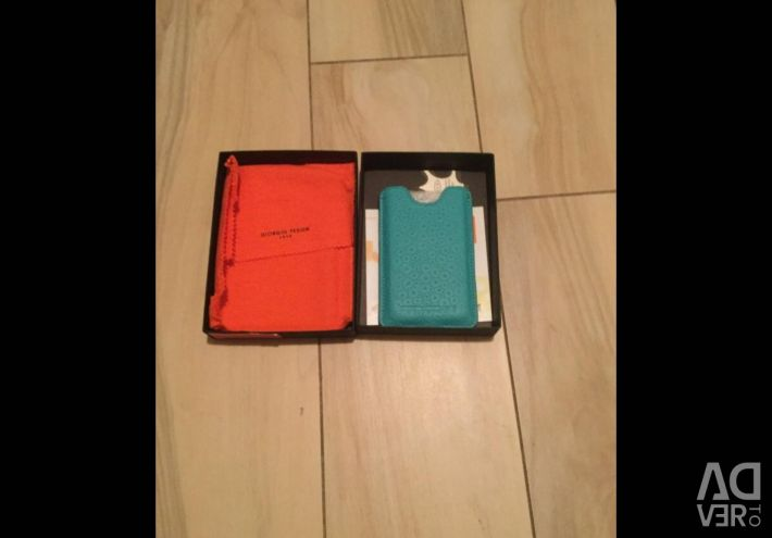 Case for IPHONE 4 / 4S by GIORGIO FEDON