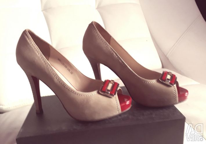 Παπούτσια Ιταλία RiaRosa