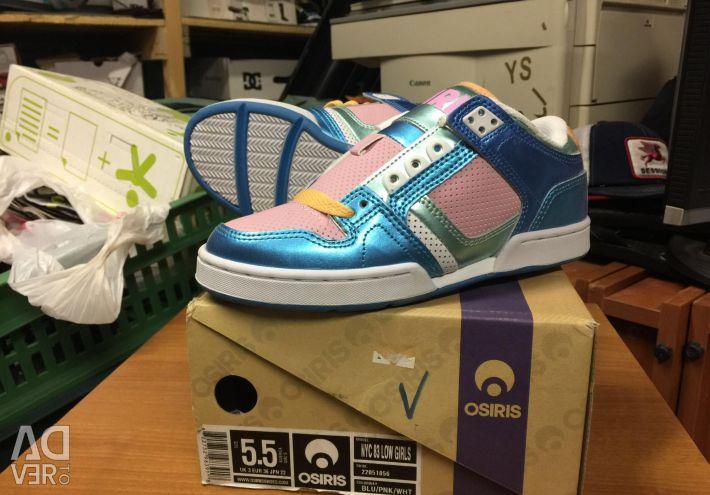 Sneakers Osiris NYC 83 Low new women