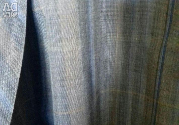 Αδιάβροχο θηλυκό ΝΕΟ Γερμανία Ποτάμι 100% βαμβάκι 50-54