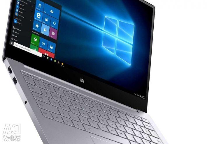 Notebook Air 13.3 i5 8/256 gb MX250
