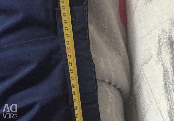 Pantaloni ? clasic.