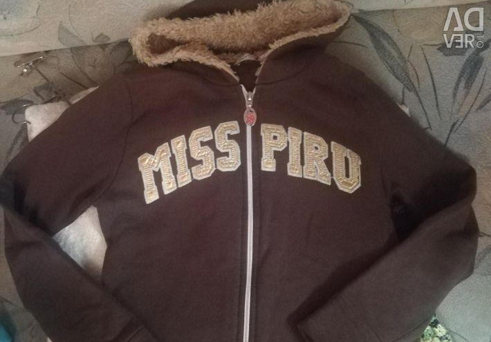 Stylish sports jacket