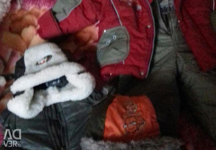 Kış şapka kat. 52
