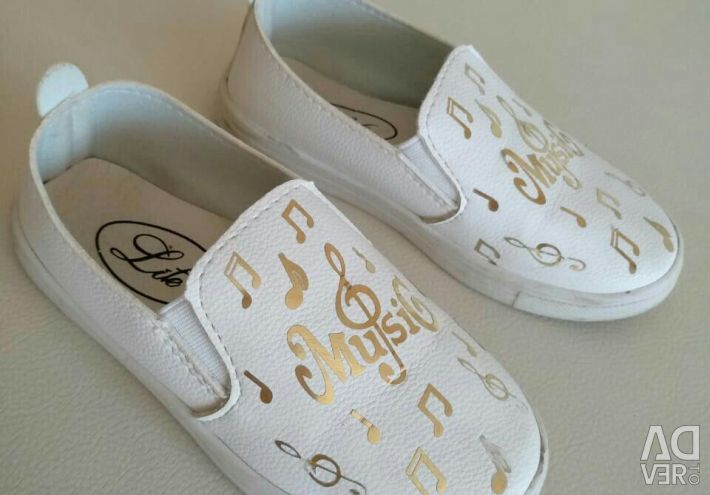 Slippers r.30