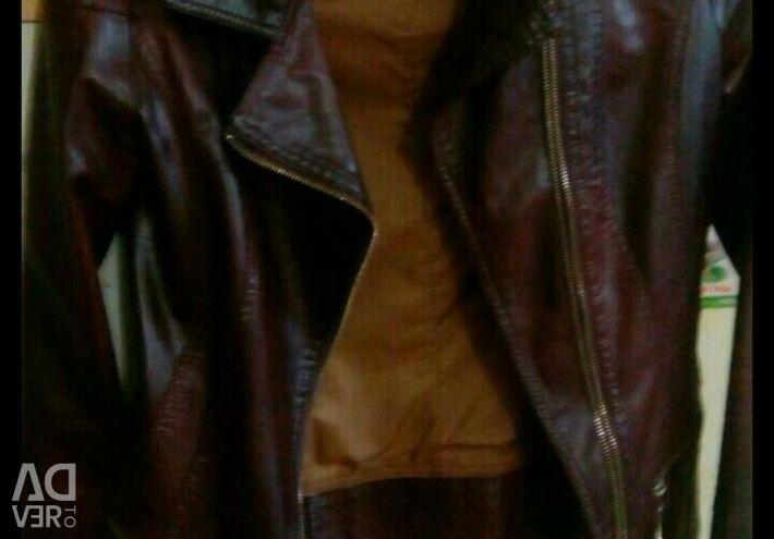 Bayan Pazarlık Ceket