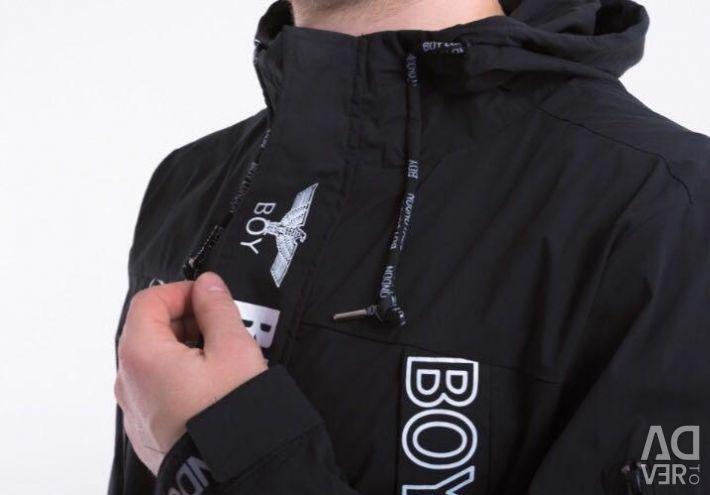 Куртка BOY