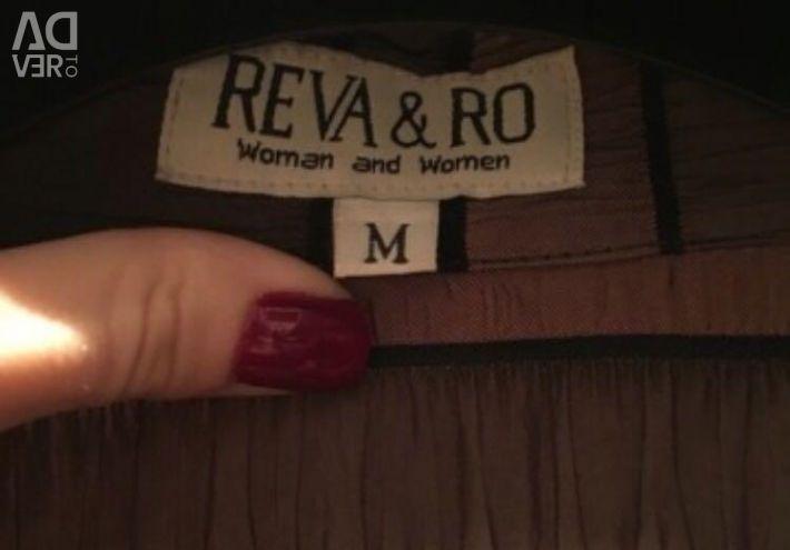 Tricou bluza RevaRo