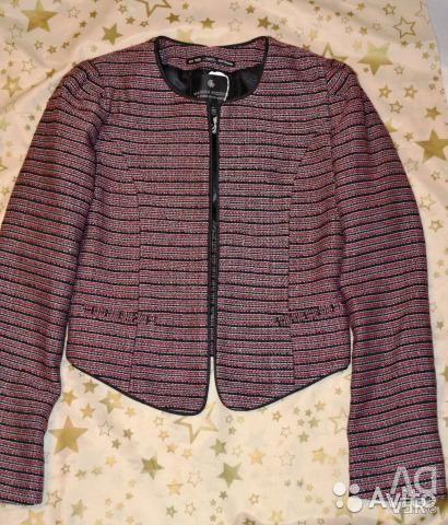 Jacket / jacket Brand size S New with lurex