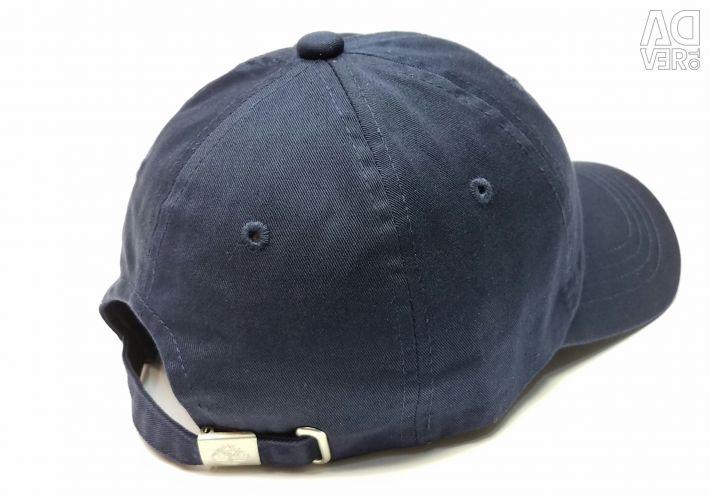TIMBIRLAND кепка бейсболка